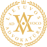 Lietuvos advokatūros ženklas